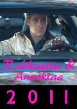 Rakkautta & Anarkiaa 2011