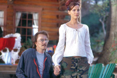 Gary Oldman ja Kate Beckinsale