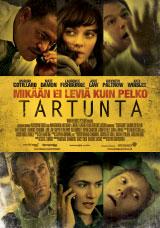 Tartunta poster