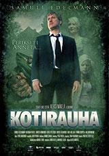 Kotirauha poster