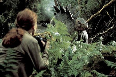 Kadonnut maailma: Jurassic Park (1997)