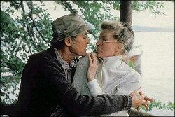 Henry Fonda ja Katharine Hepburn