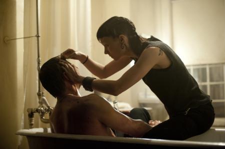 Daniel Craig ja Rooney Mara