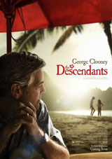 The Descendants poter