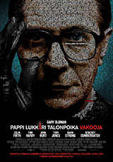 Tinker tailor poster