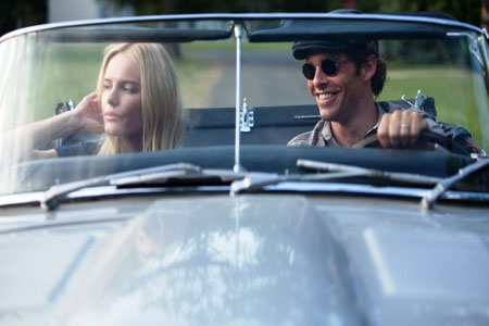 Kate Bosworth ja James Marsden