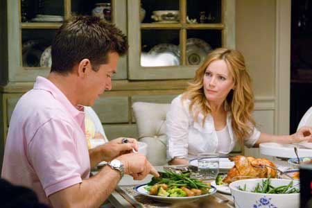 Jason Bateman ja Leslie Mann