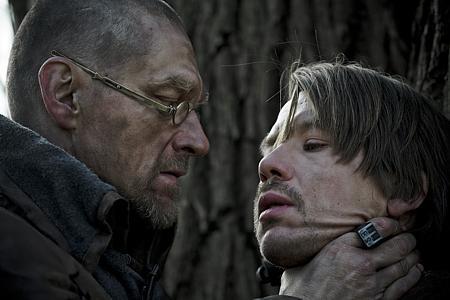 Ville Virtanen ja Tommi Eronen.