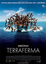 Terraferma poster