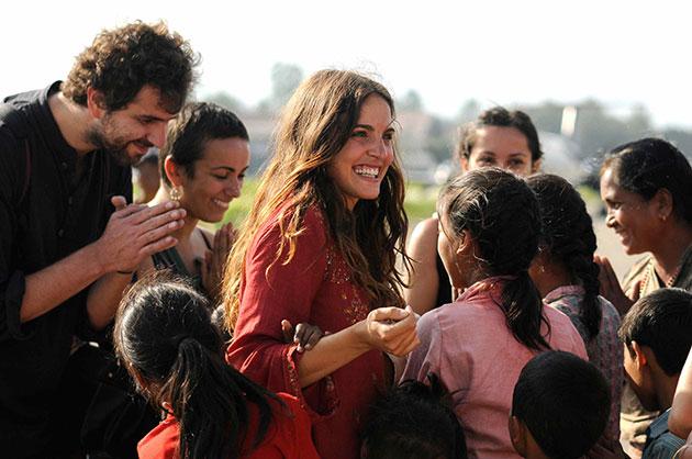 Pääosassa nähdään Verónica Echegui