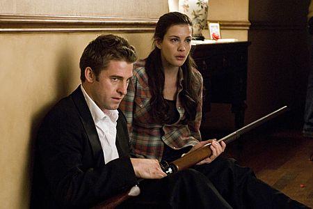 Scott Speedman ja Liv Tyler