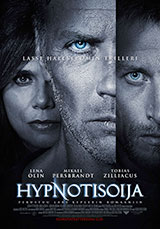 Hypnotisoija poster
