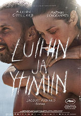 Luihin ja ytimiin poster