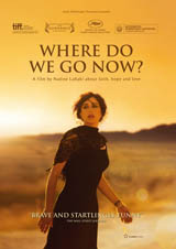 Where do we go now? poster