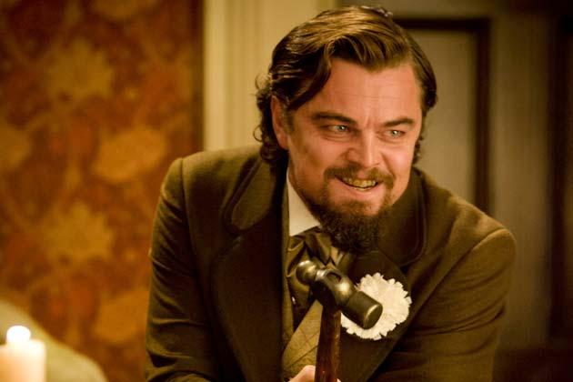 Calvin J. Candie (Leonardo DiCaprio)
