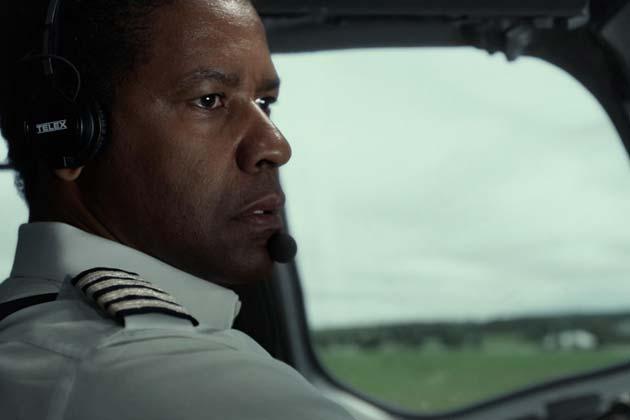 William Whip Whitaker (Denzel Washington)