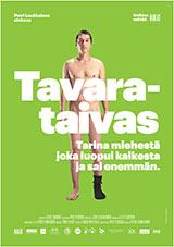 Tavarataivas poster