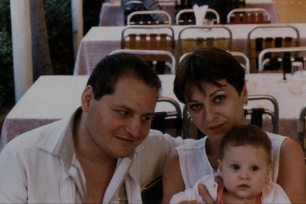 Carlos, Magdalena ja Rosa
