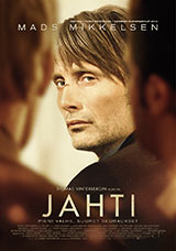 Jahti Jagten poster