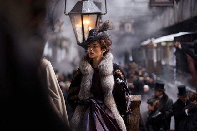 Keira Knightley nähdään nimiroolissa