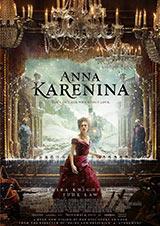 Anna Karenina poster Keira Knightley