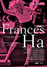 France Ha poster juliste Gerwig