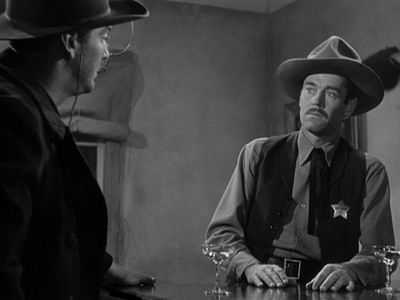 Victor Mature, Henry Fonda