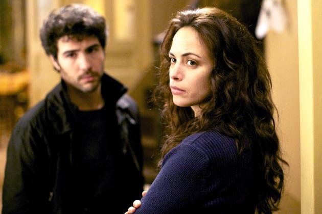 Marie (Bérénice Bejo) ja Samir (Tahar Rahim)