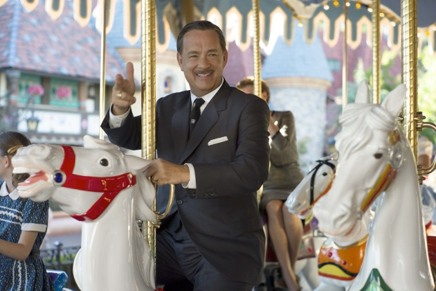 Tom Hanks on Walt Disney