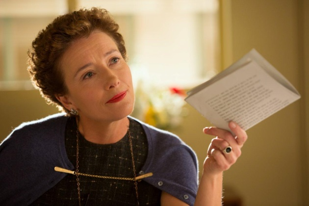 Emma Thompson on P.L. Travers