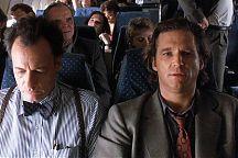 Jeff Bridges lentopelon kourissa elokuvassa Fearless.