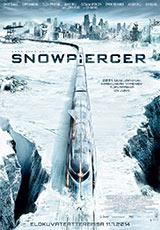 Snowpiercer juliste, poster