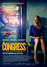 The Congress poster juliste