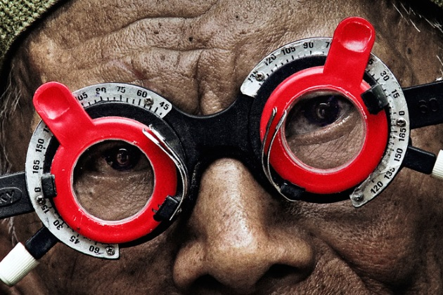 Joshua Oppenheimerin The Look of Silence