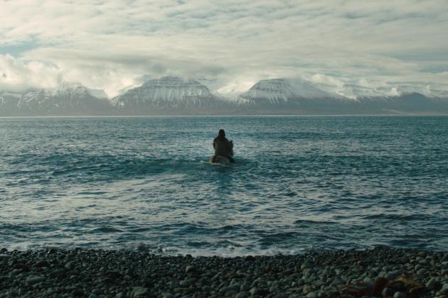 Islantilainen Of Horses and Men