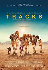 Tracks, juliste, poster.