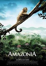 Amazonia, juliste.