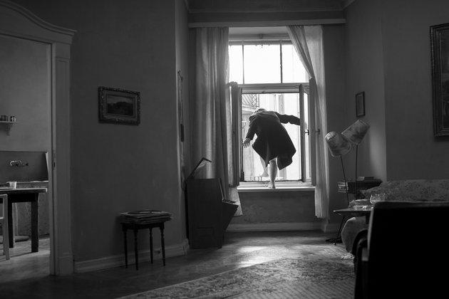 Pawel Pawlikowskin elokuva Ida.