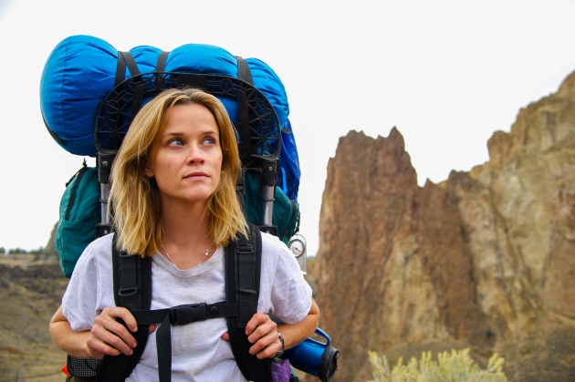Reese Witherspoon on Cheryl Strayed