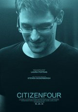 Citizenfour, juliste
