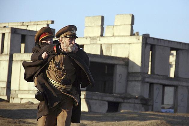 Mohsen Makhmalbaf: The President