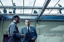 Tom Hanks ja Mark Rylance