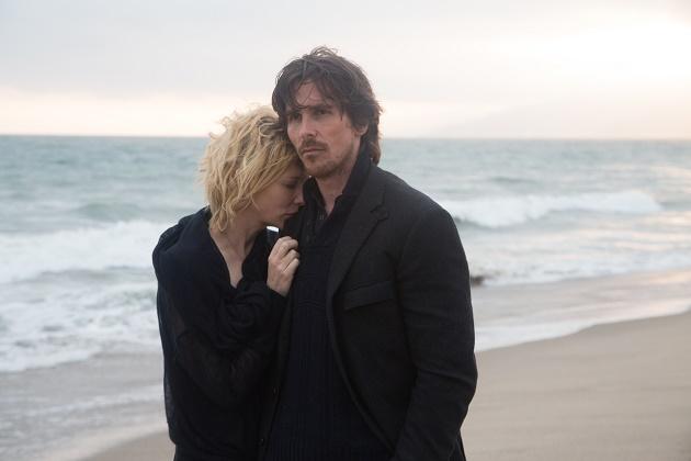 Christian Bale ja Cate Blanchett