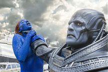 Jennifer Lawrence ja Oscar Isaac