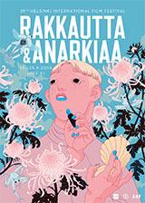 Rakkautta ja Anarkiaa 2016, juliste