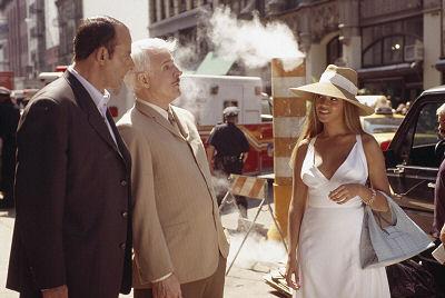 Jean Reno, Steve Martin ja Beyoncé Knowles