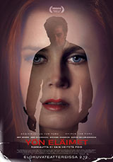 Nocturnal Animals, juliste