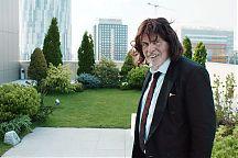 Peter Simonischek Toni Erdmannina.