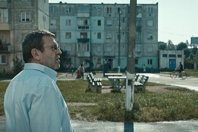 Valmistujaiset: Adrian Titieni