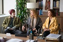 Elle Fanning, Naomi Watts ja Susan Sarandon